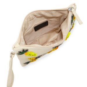 Circus by Sam Edelman Bags - Circus by Sam Edelman Pia Pineapple Clutch Bag